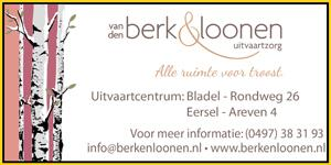 van den berk 2020 On